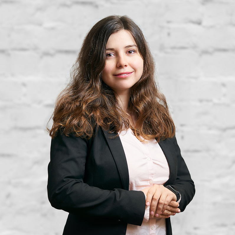 Kateryna Kulchytska
