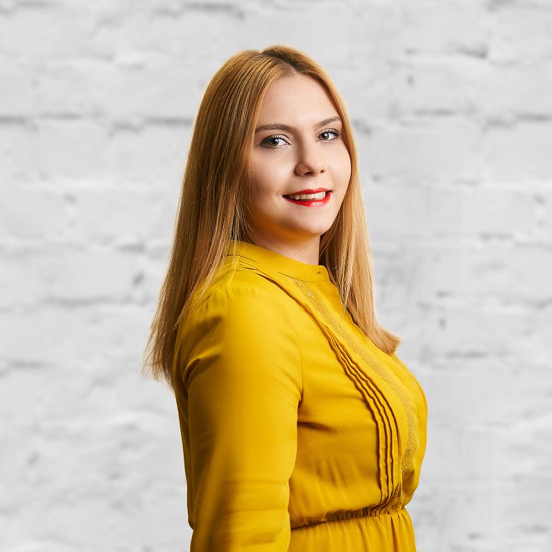 Lesia Dubenko