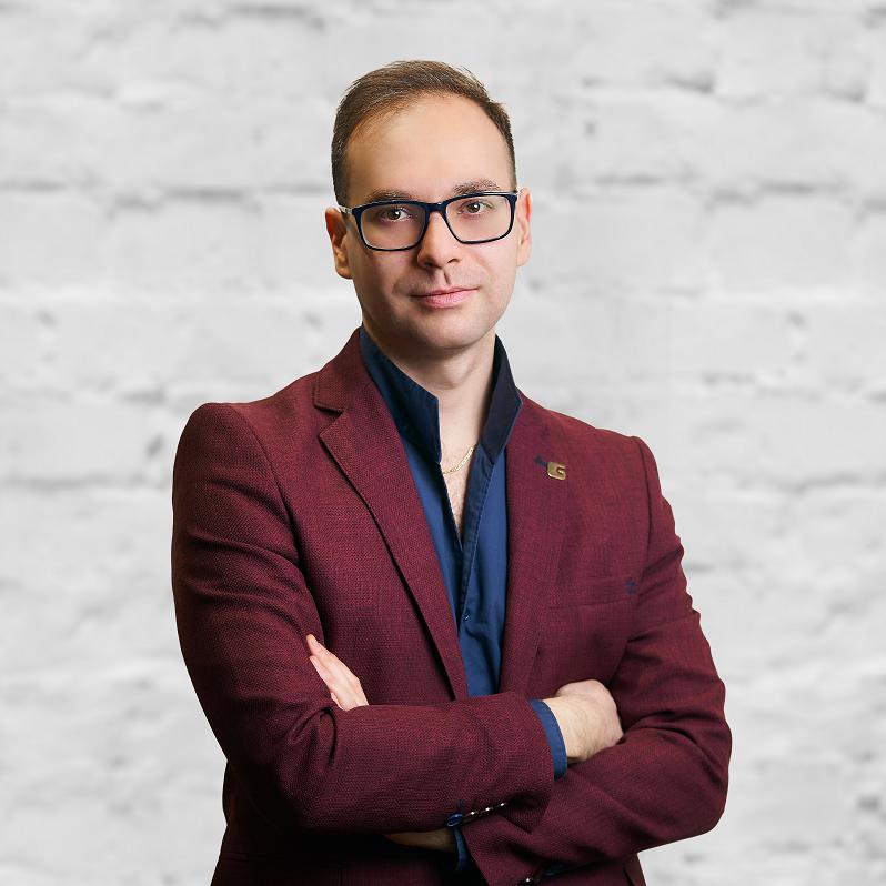 Ruslan Minich