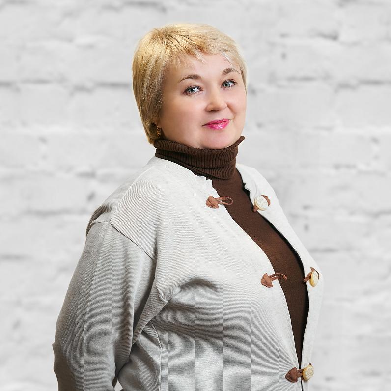 Tetyana Malysheva